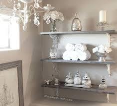 shelves in bathroom ideas astonishing design bathroom shelf decor ideas for shelves best