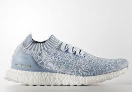 light blue adidas ultra boost adidas ultra boost uncaged women s crystal ba7840 sneakernews com