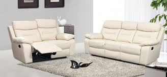 Leather Sofa And Chair Set Style Your Living Room With Leather Sofa