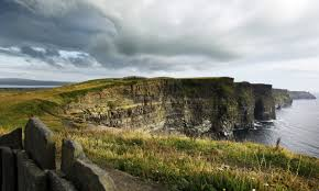 harry potter and the cliffs of moher ireland com
