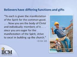 cr 01 spiritual gifts to ministry ppt