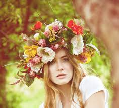 flower crowns flower crown festival inspiration the fashion supernova