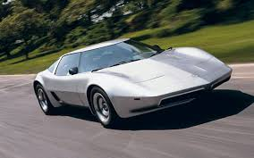 concept chevy concept car of the week chevrolet aerovette 1976 car design news