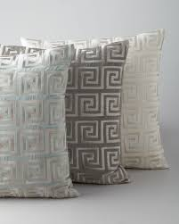 decorative pillows throw pillows pillows and throws horchow