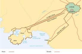 porti atene storiadigitale zanichelli linker mappastorica site