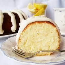 homemade lemon u201cnothing bundt cake u201d u2013 rumbly in my tumbly