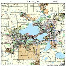 map of oregon wi wisconsin map 5548000