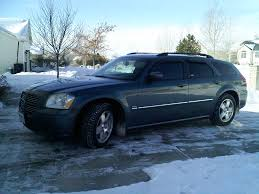 for sale 2005 dodge magnum r t awd supercharged