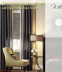 Where To Buy Roman Shades - custom roman shades u0026 window treatments buy curtains custom