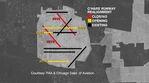 Where Is Midway Airport In Chicago On A Map by Residents Sound Off At Faa Public Meetings On O U0027hare Noise