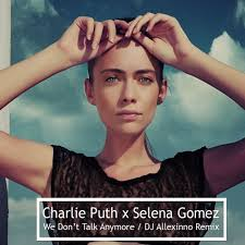 charlie puth in the dark mp3 download charlie puth x selena gomez we don t talk anymore dj allexinno