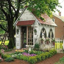Summer Garden Houses - 14 best garden houses images on pinterest garden sheds backyard