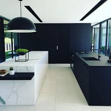 Modern Designer Kitchens Best 25 Black Kitchens Ideas On Pinterest Dark Kitchens