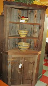 Primitive Corner Cabinet Redeux Vintage Furniture October 2011