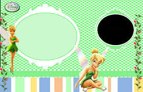 free printable tinkerbell free printable tinker bell invitations is it for parties is it