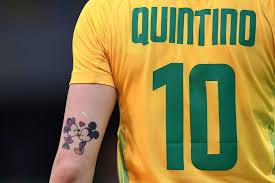 15 tattoos rocked rio u0027s olympic athletes
