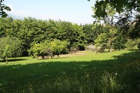 chambre d hote pontcharra parc jardin potager château le clément gîtes chambres d hôtes