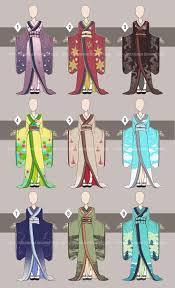 top 25 best anime kimono ideas on pinterest drawing anime