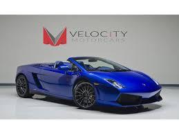 Lamborghini Gallardo Lp550 2 - 2012 lamborghini gallardo lp 550 2 spyder for sale in nashville