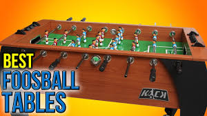 hathaway primo foosball table 10 best foosball tables 2016 youtube