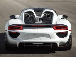 Rm Sotheby U0027s 2015 Porsche 918 U0027weissach U0027 Spyder Arizona 2016