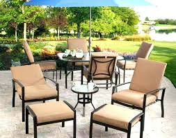 cheap outdoor patio furniture sets image of black outdoor wicker
