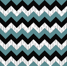 chevron pattern in blue pattern print chevron blue green black and willows ditte mia