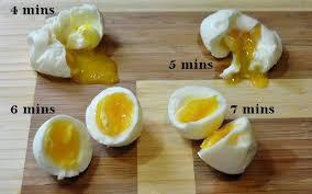 des astuces pour la cuisine astuce cuisine en image connaitre le temps de cuisson des œufs à