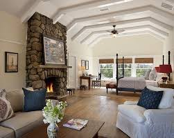 eclectic master bedroom with wainscoting u0026 transom window zillow