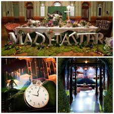 mad hatter party mad hatter party decoration ideas