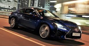 lexus rc f malaysia 2015 lexus rc f u0026 rc 350 motor trader car news
