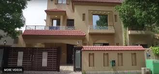 Home Design For 10 Marla In Pakistan by 10 Marla Double Unit Housepakistan U0027s Real Estate Website U2013 Your