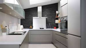 cuisine équipée blanc laqué meuble cuisine équipée élégant cuisine equipee blanc laque