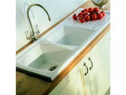 white double kitchen sink ceramic white kitchen sink unique double ceramic kitchen sink home