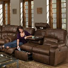Buy Recliner Sofa 59639bonanzafabric In By Franklin Furniture In San Antonio Tx