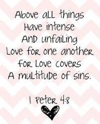 live verse rule