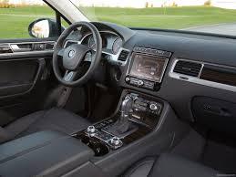 volkswagen suv 2015 interior volkswagen touareg 2015 pictures information u0026 specs