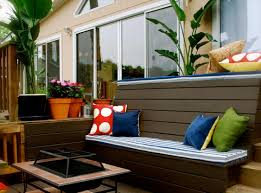 Backyard Storage Ideas by Bench Awesome Patio Storage Bench Decorating Ideas Contemporary