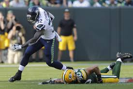49ers seahawks preview is chris carson the to in