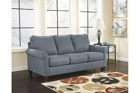 Sleeper Sofa Loveseat Zeth Full Sofa Sleeper Ashley Furniture Homestore