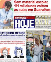 qual reajuste dos servidores publicos de guarulhos para 2016 guarulhos hoje 2399 by jornal guarulhos hoje issuu