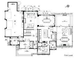small modern floor plans modern architecture floor plans our house plans modern