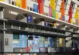 le bureau de poste le plus proche fermeture exceptionnelle du bureau de poste d issy forum seine