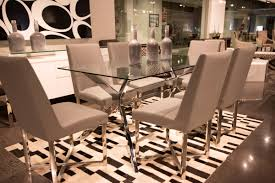 Dining Tables Canberra Tista Dining Table Howard Dining Chair Sunpan Modern Home