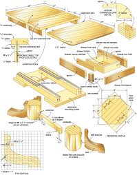 Woodworking Plans Coffee Tables by 69 Best Table Images On Pinterest Lift Top Coffee Table