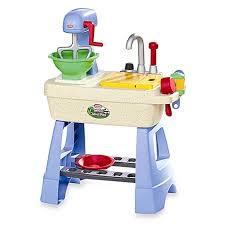Little Tikes Toaster Little Tikes Makin U0027 Mud Pies Kitchen Set Bed Bath U0026 Beyond