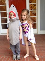 leah and drew plus two halloween 2015