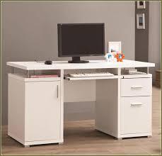 modern desk with storage desk steel computer desk modern desk with drawers computer desks