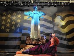 halloween city in whitehall pa the return of u0027angels in america u0027 civic theatre stages epic drama
