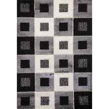 checkered rug ebay